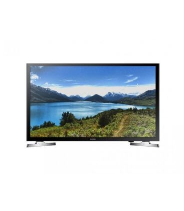 Televizor LED SAMSUNG 32J4500, 80 cm, Smart TV, HD  Ready, Negru