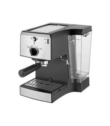 Espressor ARIELLI KM-470BS, 1470 W, 15 Bar, Negru