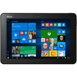 Laptop 2-in-1 ASUS 10.1' TRANSFORMER BOOK T101HA, Procesor Intel® Atom™ x5-Z8350, 2GB, 32GB eMMC, GMA HD 400, Win 10 Home, Grey