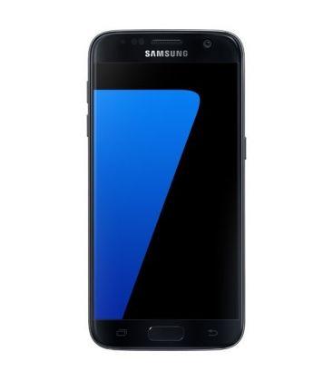 Smartphone SAMSUNG SM-G930 Galaxy S7, Octa Core, 32GB, 4GB RAM, Single SIM, 4G, Black