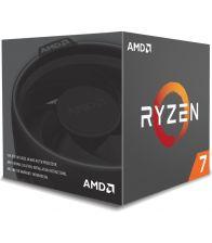 Procesor AMD RYZEN 7 1700, 3000MHz, 20MB, socket AM4, Box