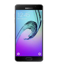Telefon mobil SAMSUNG Galaxy A5 (2016), 16GB, 4G, Negru