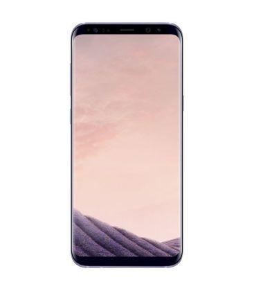 Telefon mobil SAMSUNG Galaxy S8, 64GB, 4G, Orchid Grey