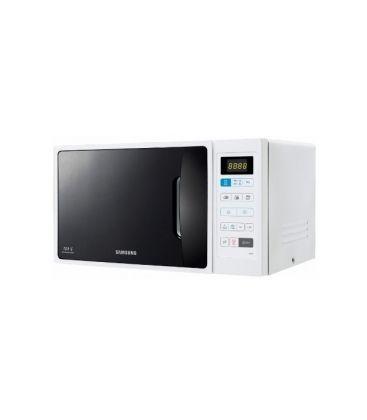 Cuptor cu microunde SAMSUNG ME73A, 20 L, 800 W, Digital, Alb