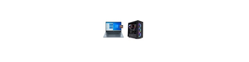 Laptop,  Desktop PC & Monitoare